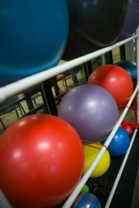 Care Medical Group Bellingham Physical Therapy Balls