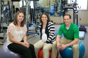Care Medical Group Bellingham Physical Therapy Staff