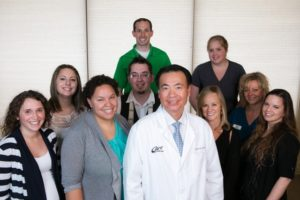 Care Medical Group Bellingham Dr Wei and Staff