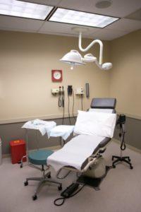 Care Medical Group Bellingham Urgent Care Room