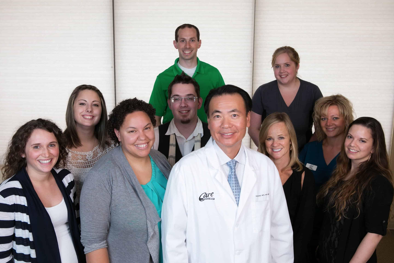 Care Medical Group Bellingham Staff