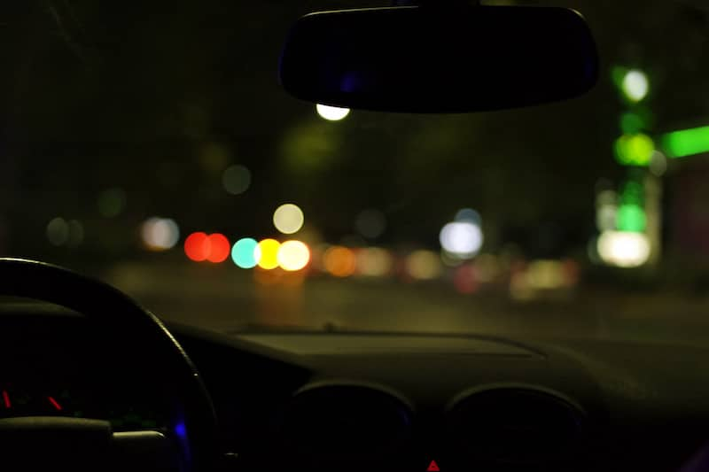 Impaired Driving Prevention