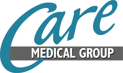 Care Medical Group Retina Logo